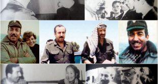 Filistin direnişinin dünyaca ünlü şahsiyetlerinden Ebu Cihad