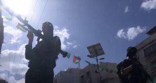 Filistinli bir kadın Batı Şeria'da İsrail askerleri tarafından vurularak öldürüldü