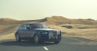 Kralların ve başkanların arabası