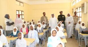 Abu Dabi Kalkınma Fonu'ndan Sudan'a 15,5 milyon dolar destek