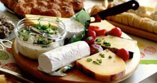 Ramazan ayında süt ve süt ürünleri tüketmeyi unutmayın