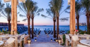 Dubai'de şu an açık olan en iyi Restoranlar