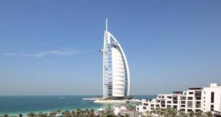 Dünyada güvenlik ve koruma garantisi sertifikası alan ilk otel Dubai'de