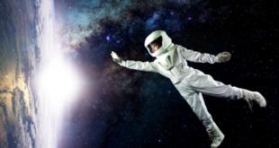 Yüzlerce BAE'li kadın astronot olmak istiyor
