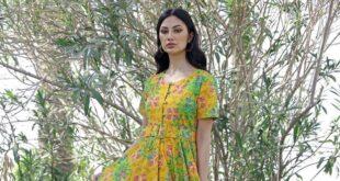 Suudi tasarımcı Deema Ajlani, küresel kriz sırasında minimalizme kucak açıyor