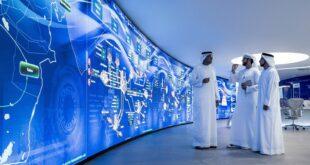 ADNOC Panorama Merkezi 1 milyar doları aşan ticari değere ulaştı