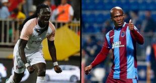 Sürpriz transfer planı: Gomis yerine Nwakaeme!