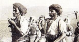 Arap basınında Osmanlı-Kürt ilişkileri tarihi
