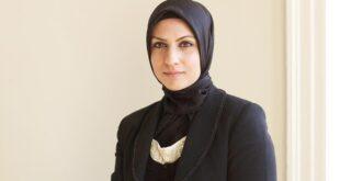 Müslüman kadın İngiltere'nin ilk başörtüsü takan hakimi oldu