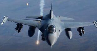 İsrail uçakları Lübnan hava sahasını ihlal etmeye devam ediyor
