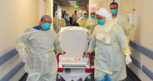 Araştırma: Koronavirüs hastalarının yarısından fazlası enfeksiyonu semptomları göstermeyen kişiden aldı