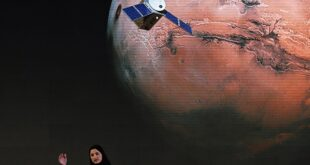 Taşradan Mars'a