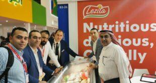 Lezita Yenilikçi Ürünleri ile Gulfood 2020'deydi