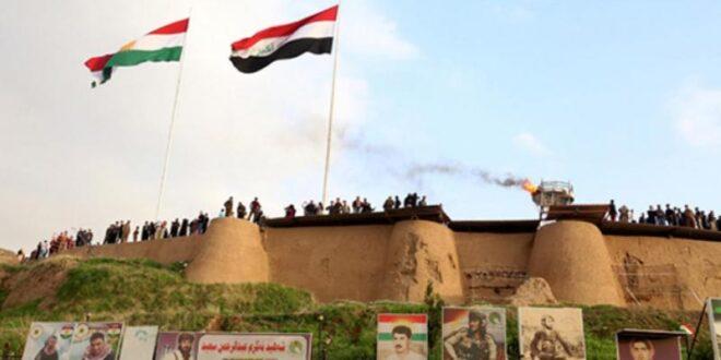 """Irak'ta """"tartışmalı bölgeler""""de güvenlik sağlanamıyor: 50 bin Arap bölgeye yerleştirildi"""