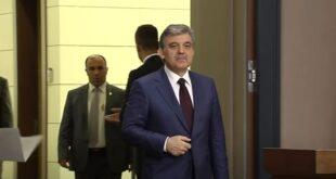 Abdullah Gül: Ekonomik göstergelerdeki ciddi bozulmalar geriye gidişe işaret ediyor, bu durum kaygı verici