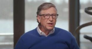 Bill Gates: İklim değişikliğiyle mücadele için daha fazla nükleer santral lazım