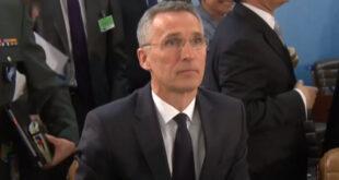 Stoltenberg: Avrupa'nın savunmasını önemli ölçüde Türkiye gibi AB üyesi olmayan ülkeler sağlıyor
