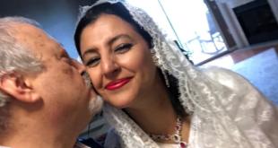 Cemal Kaşıkçı'nın eşinden evlilik yıldönümünde duygusal mesajlar