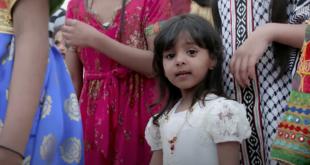 Suudi Arabistan'da çocuk olmak (VİDEO)
