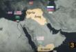 Soğuk Savaş, Avrupa'dan Ortadoğu'ya taşındı