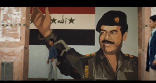 D-Smart'ta önemli bir Arap filmi gösterime giriyor