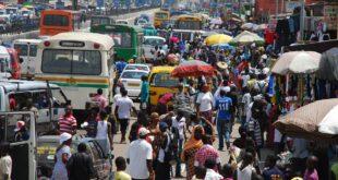 WHO, Afrika için tehlike çanlarını çalıyor