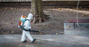 İran'da koronavirüs vaka sayısı 450 bin sınırını aştı