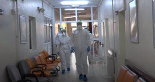 ABD: Son 24 saatte 57 binden fazla kişiye virüs bulaştı