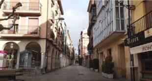 Katalonya'da 200 binden fazla insanın yaşadığı bölge karantina alındı