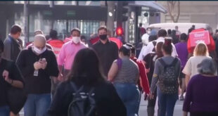 Meksika, koronavirüs kaynaklı ölü sayısında dördüncü sıraya yükseldi