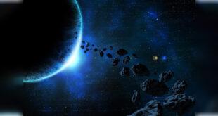 İki çocuk Dünya'ya yaklaşan bir asteroit keşfetti