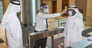 Kuveyt: 5 yeni ölüm ve 631 yeni koronavirüs vakası tespit edildi