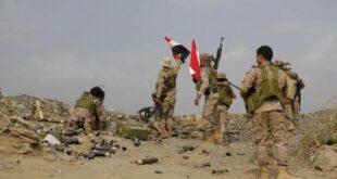 3 üst düzey lider de dahil, çok sayıda Husi milis öldürüldü