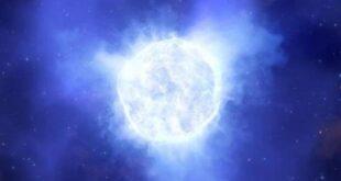 Devasa yıldızın gizemli kayboluşu bilim insanlarını şaşırttı