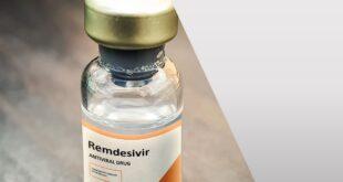 Her 3 koronavirüs vakasından biri remdesivir tedavisine olumlu yanıt veriyor