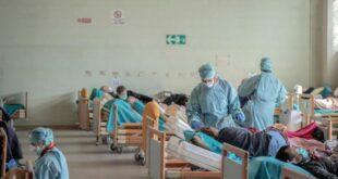 İnsanların çoğu koronavirüsü yaymazken bazıları neden süper bulaştırıcı oluyor?