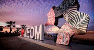 NEOM dünyadaki en büyük hidrojen üretimi ve ihracatı projesi için anlaşma imzaladı