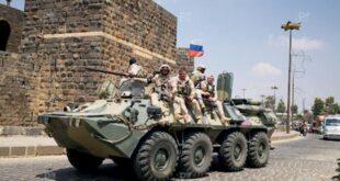 Suriye: Rusya, İran'a karşı 15 bin Sünni milisi kendisine bağlıyor