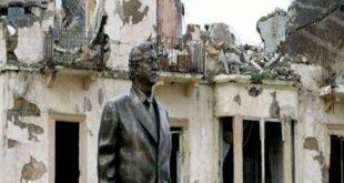 Beyrut'taki patlamada 600'e yakın tarihi bina hasar gördü