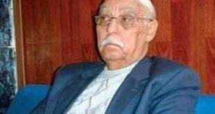 Iraklı yazar Adil Kazim 81 yaşında vefat etti