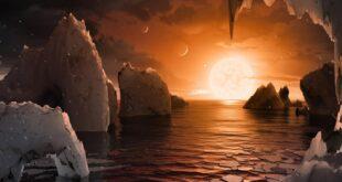 Yıldız sistemlerinin çok sayıda gezegene ev sahipliği yapabileceği ortaya çıktı