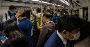 Uzmanlardan toplu taşıma araçlarına yönelik koronavirüs uyarısı