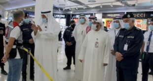 Kuveyt 20 ülkeye yeniden uçuş başlatırken, 31 ülkeye uçuşları askıya aldı