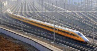 Çin ve Pakistan'dan Keşmir'de 6,8 milyar dolarlık demiryolu projesi
