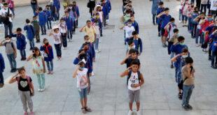 Okulların açılması koronavirüs vakalarının artışına neden olur mu?