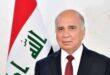 Irak: Türkiye ile çatışma peşinde değiliz, PKK meselesinin başka şekilde çözülmesi gerekiyor