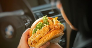 Cidde'de çıtır tavuk dünyası: Chkn