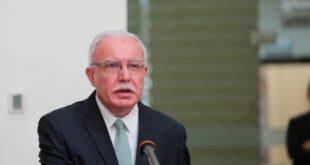 Filistin Dışişleri Bakanı: Doğu Kudüs olmadan Filistin seçimleri olmayacak