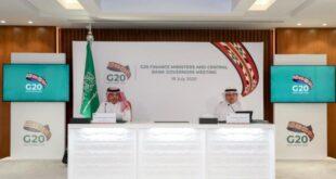 G20 ve IMF, Arap ülkelerinde fırsatların değerlendirilmesi konusunu görüşüyor