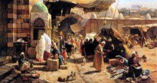 Siyasi Araplıktan kültürel Araplığa
